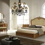 Dormitorio Granada tapizado