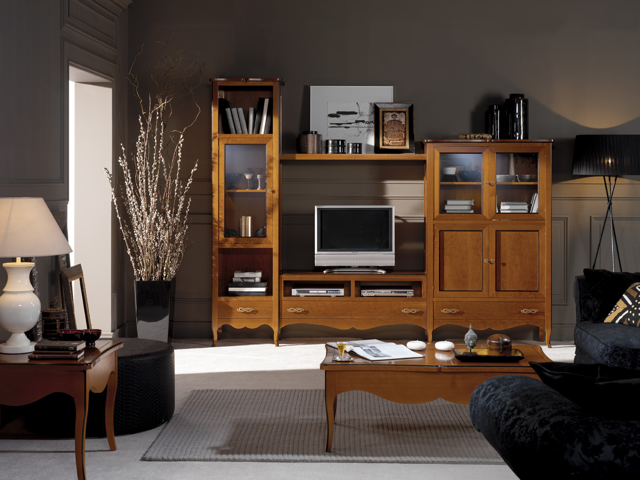 Muebles oleana carla - Decoracion para muebles de salon ...