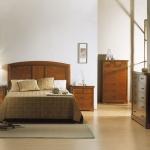 Dormitorio Macarena